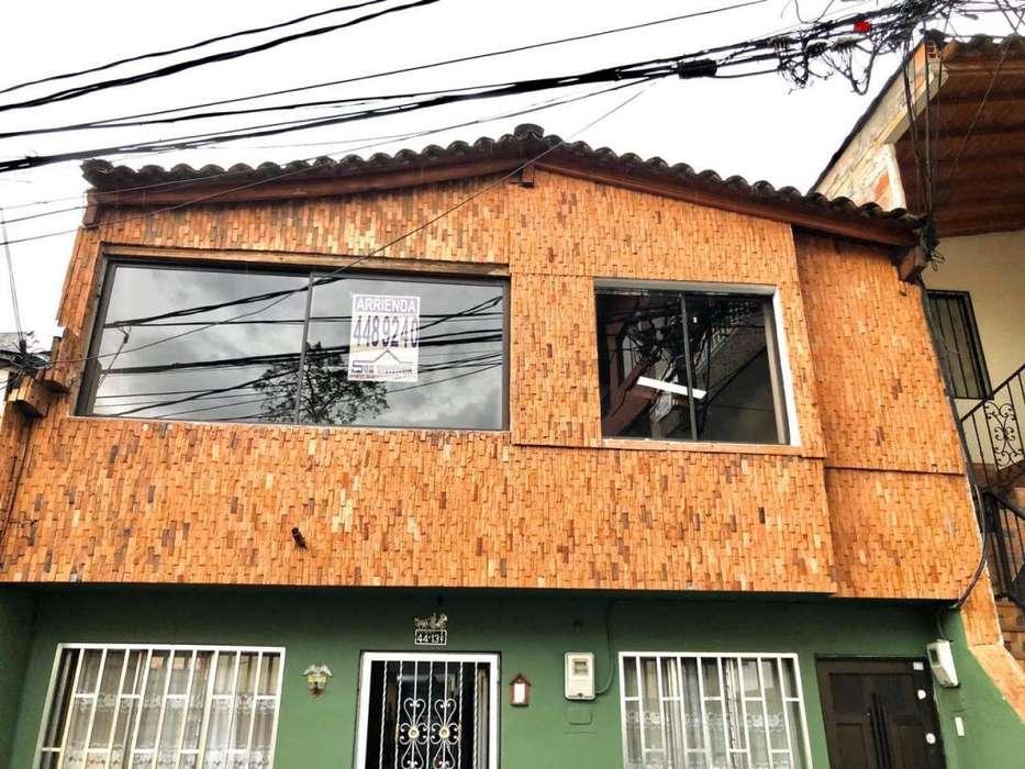 COD 3266 SURVIVIENDA ARRIENDA APARTAMENTO EN ENVIGADO, ALCALA
