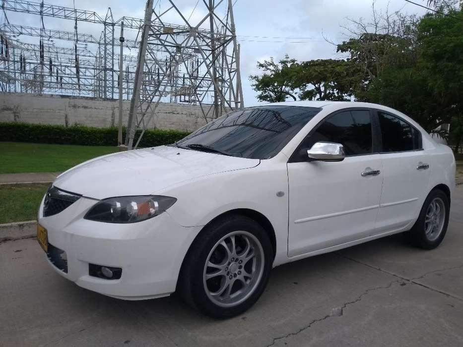 Mazda 3 2010 - 142000 km
