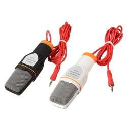 micrófono condensador sf 666