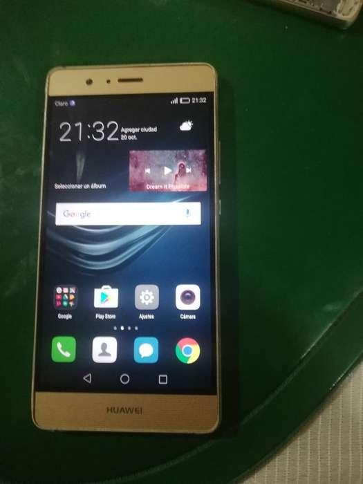 Vendo <strong>celular</strong> Huawei P9 Lite Leer Descri