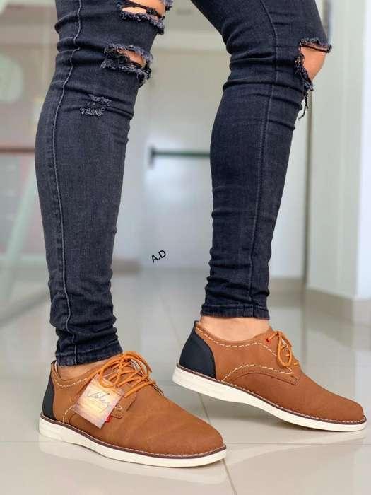 Zapatos Vélez para Hombre Color
