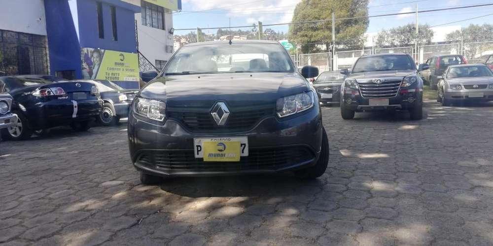 Renault Logan 2019 - 20000 km