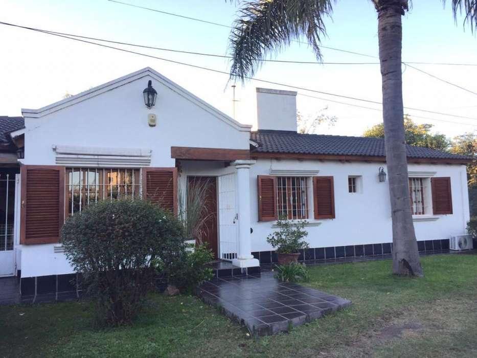Casa en Venta - Barrio cerrado- viracocha esquina Ricardo rojas