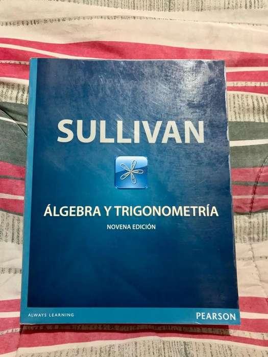 Algebra Y Trigonometría Michael Sullivan