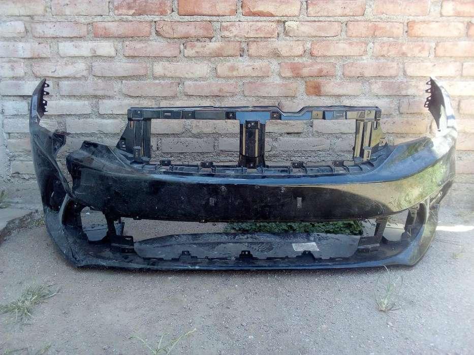 Vendo Paragolpe Fiat Argo Drive