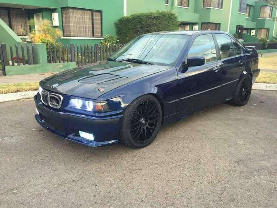 BMW Série 3 1994 - 208000 km