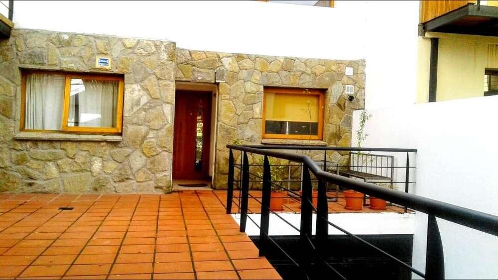 mr34 - Departamento para 2 a 3 personas con cochera en San Martín De Los Andes