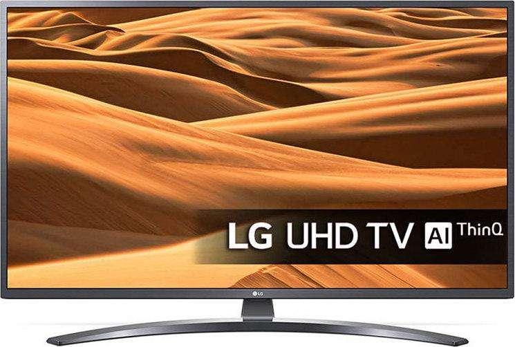 <strong>televisor</strong> LG 65 PULGADAS UHD 4K MODELO 2019