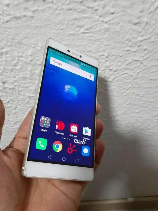 Vendo Huawei P8 Premium Buen Estado