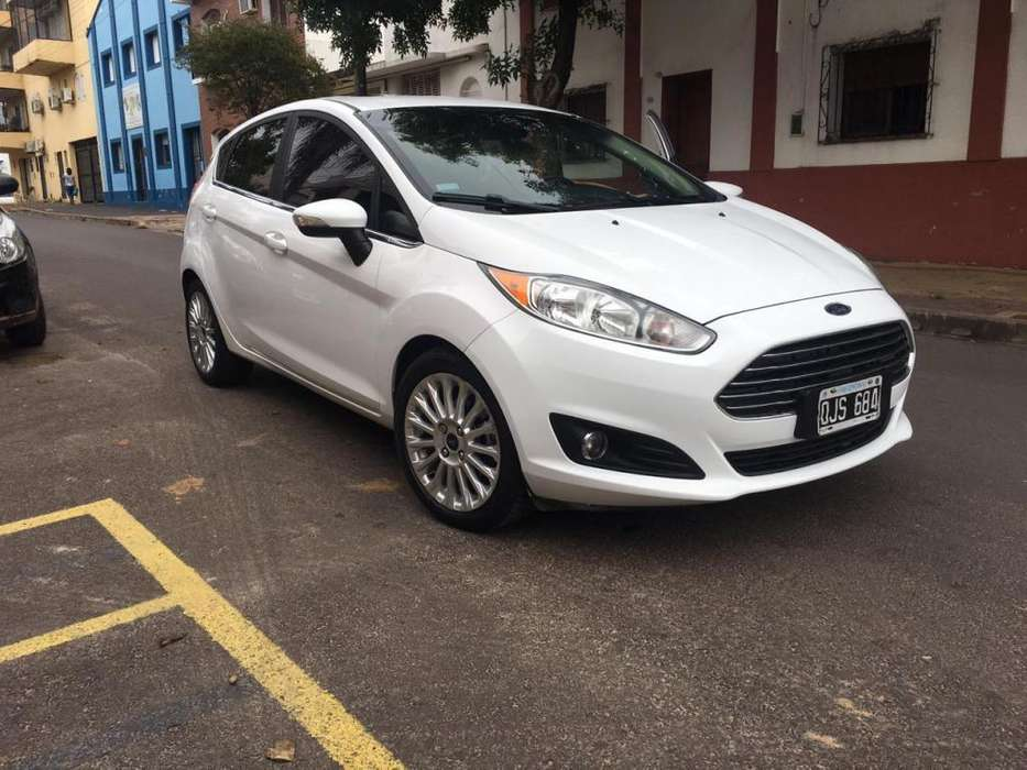 <strong>ford</strong> Fiesta Kinetic 2015 - 68000 km