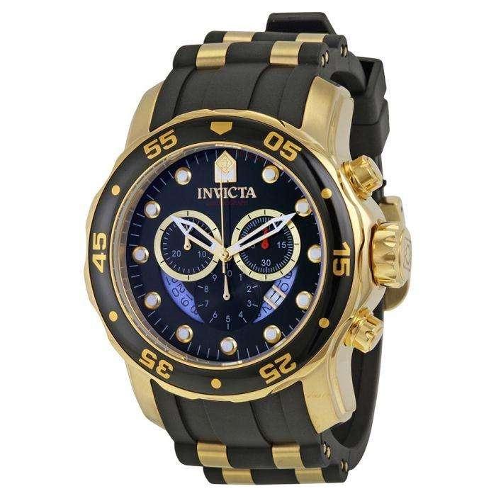 Reloj Invicta Gold Pro Diver 6981