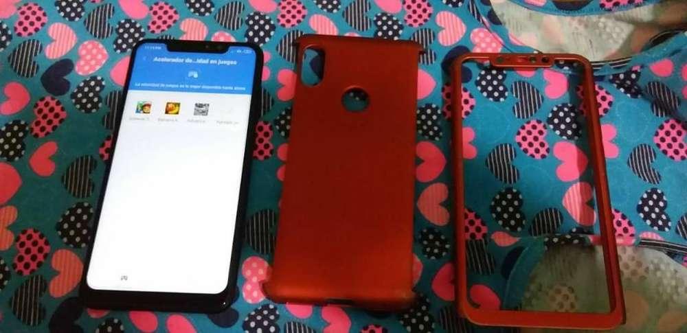 Xiaomi Note 6 Pro Dual SIM, Full Estado. 4GB de RAM - 64GB Internas.