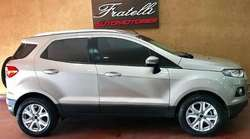 Ford Ecosport 1.6 Titanium Financio