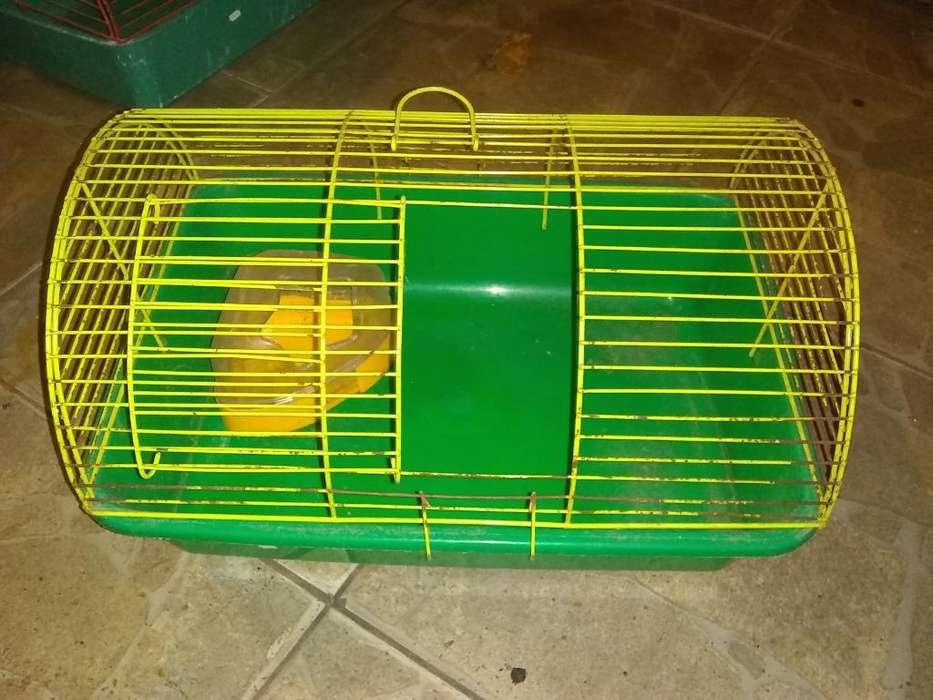 Jaulas para <strong>hamster</strong> O Coballos