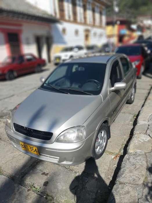 Chevrolet Corsa 4 Ptas. 2003 - 143000 km