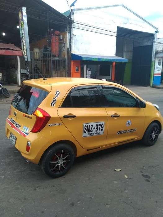Taxi Kia