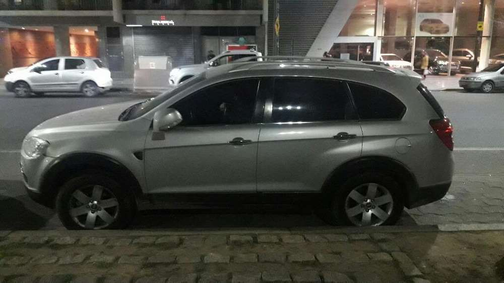 Chevrolet Captiva 2008 - 144000 km
