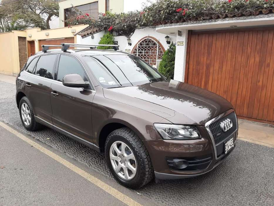 <strong>audi</strong> Q5 2011 - 0 km