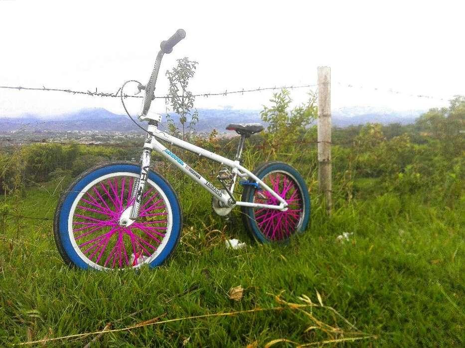 Vendo Bicicleta Remela