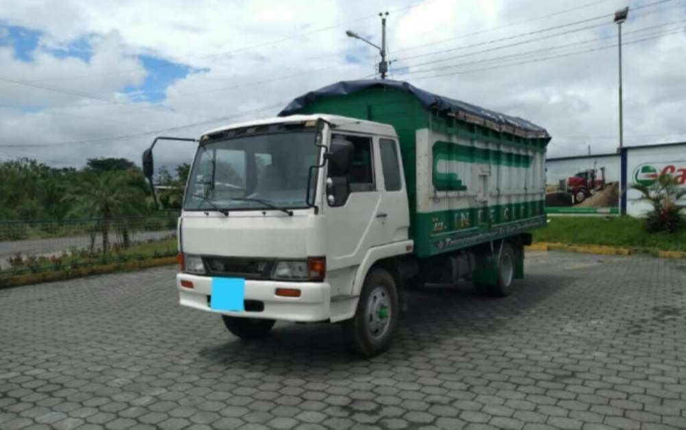 Vendo Camion 2007