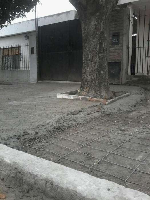 Plomero Matriculado & Albañil Oficial.