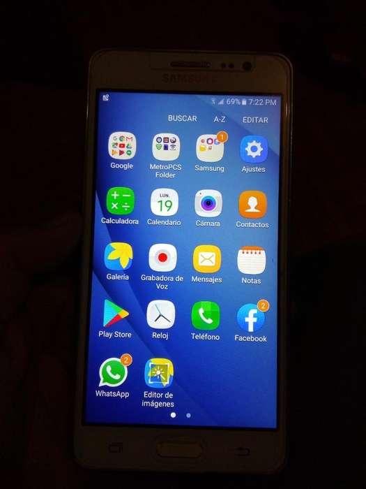 Se Vende Telefono Samsung On 5