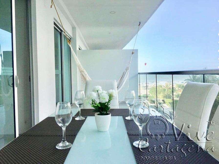 Morros ultra cartagena disponibles apartamentos de 1 2 y 3 habitaciones