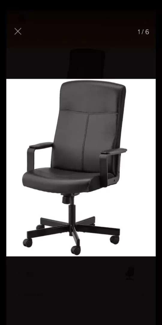 Venta sillas para oficina marca IKEA - Almacenes - Oficinas ...