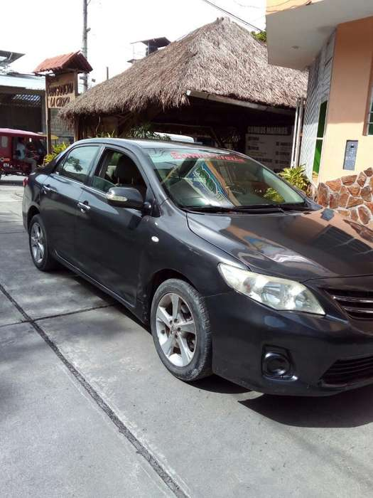 Toyota Corolla 2013 - 173000 km