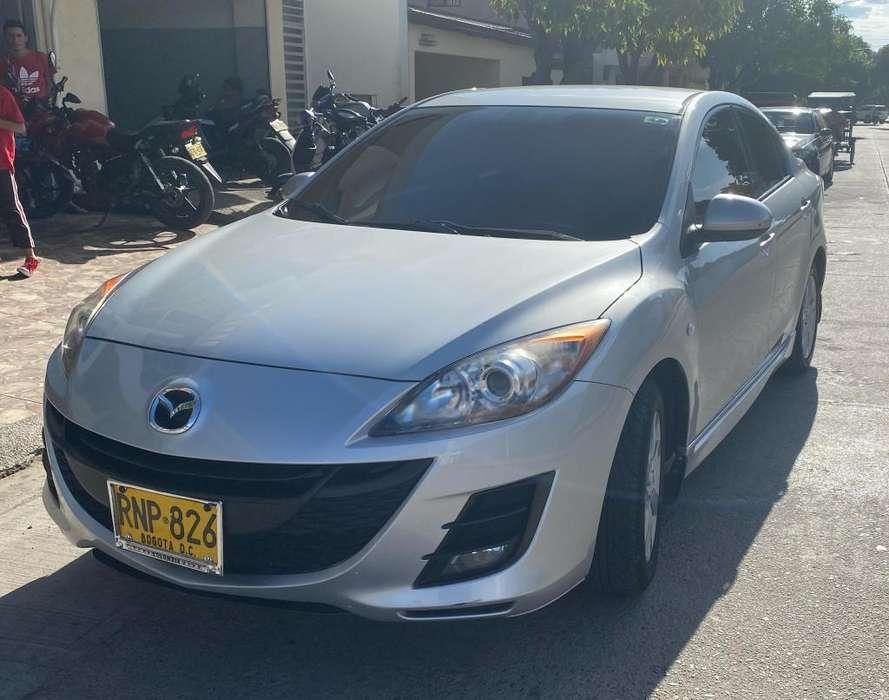 Mazda Mazda 3 2012 - 110000 km