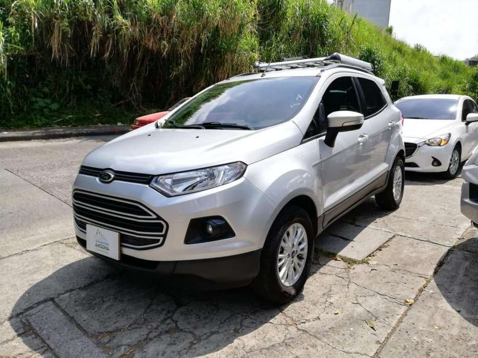 <strong>ford</strong> Ecosport 2017 - 37000 km