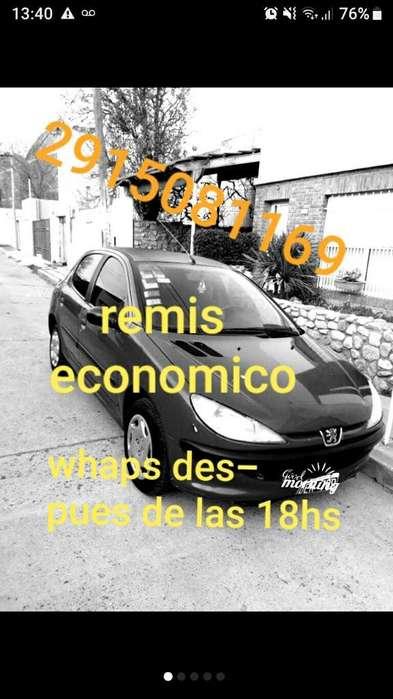 Remis Economico