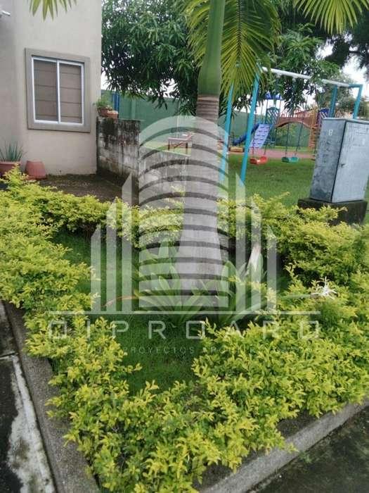 Vendo Casa 1 Planta Villa Club