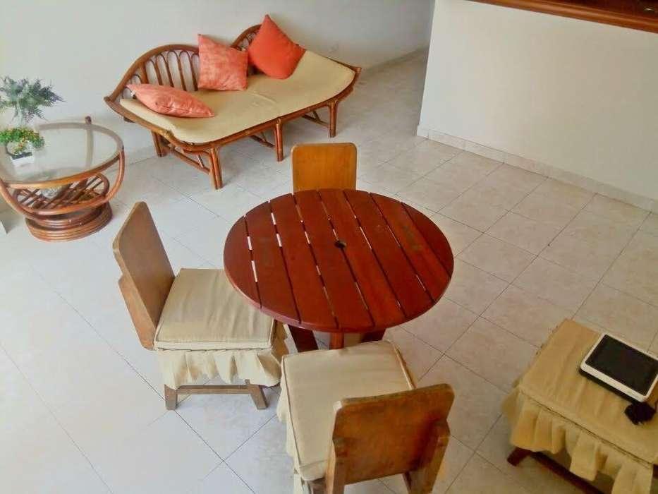 Vendo apto en Marbella - wasi_989796