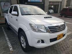 Hilux 2012 3000 Diesel Mecanica