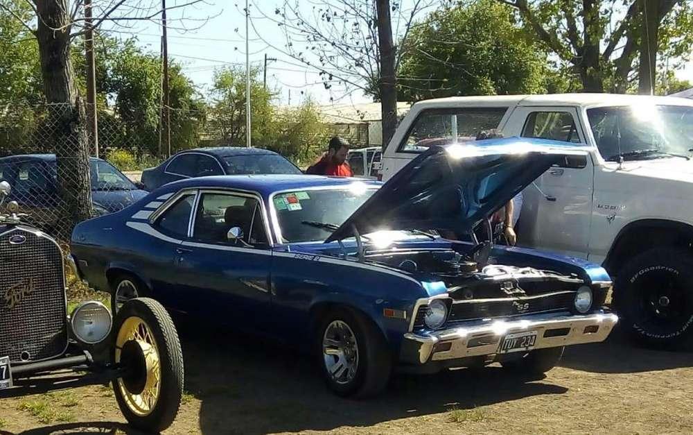 Chevrolet Chevy 1971 - 20000 km