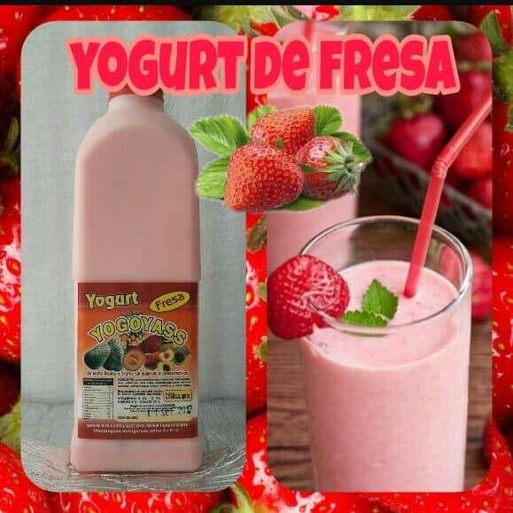 Yogurth Yogoyass