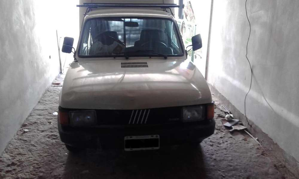 <strong>fiat</strong> Fiorino 1994 - 250000 km