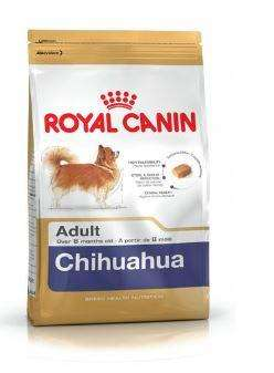 Royal Canin Chihuahua Adult - 12-85gr