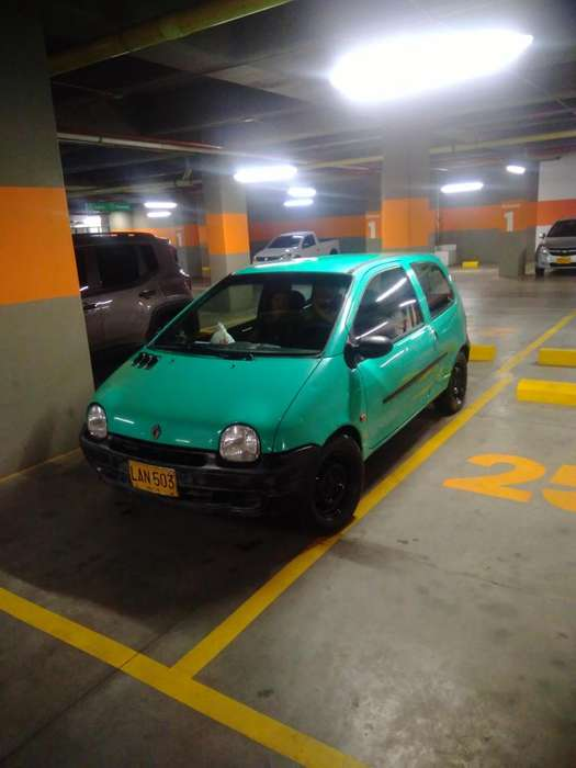 Renault Twingo 1996 - 125000 km