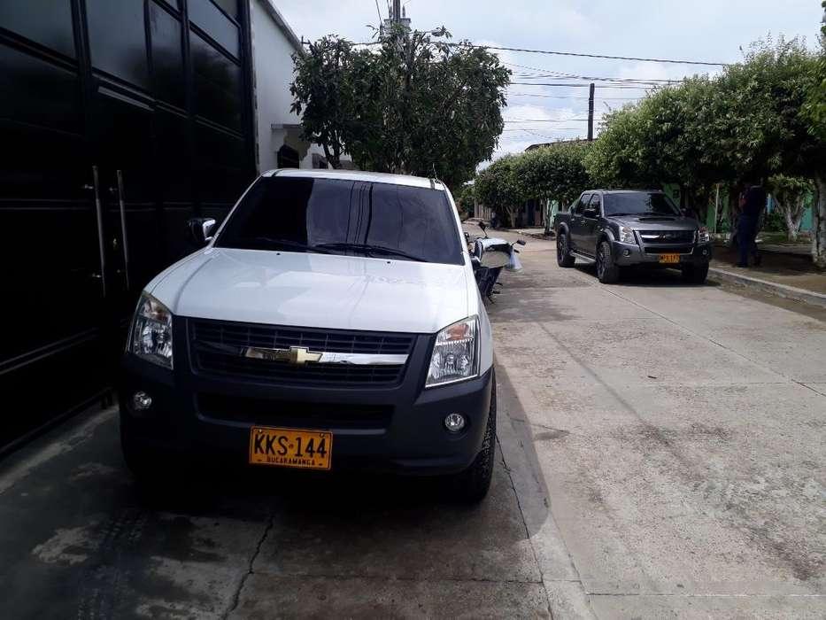 Chevrolet Dmax 2011 - 150000 km