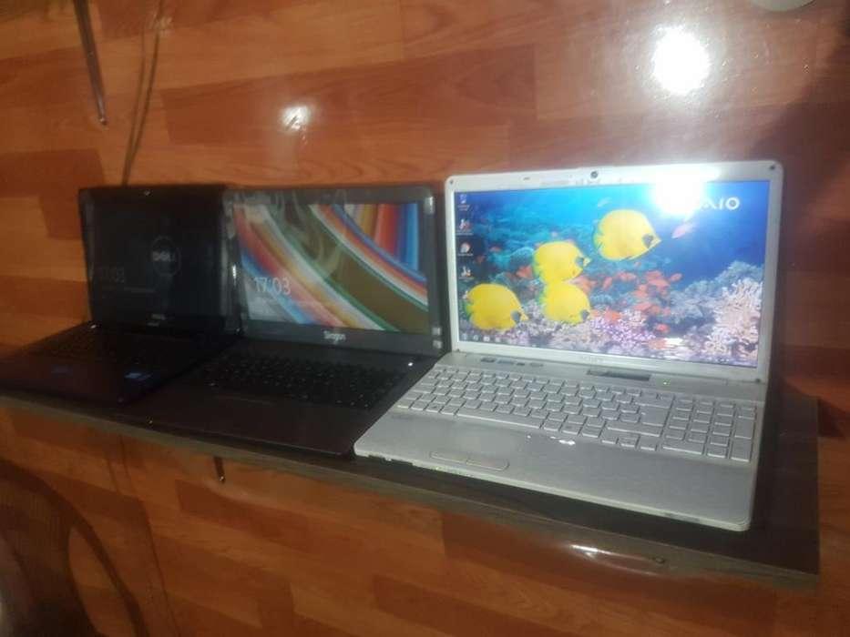 Dell Core I7 Siragon Amd Sony Core I3