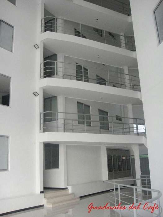 Vendo Apartamento Renta Turismo - wasi_374384