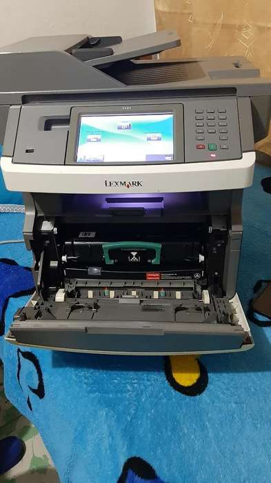 Fotocopiadora Lexmark X464