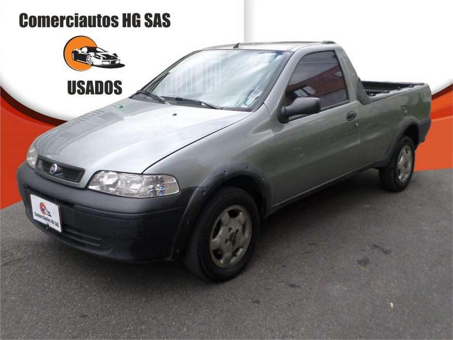 Fiat Strada 2005 - 158000 km
