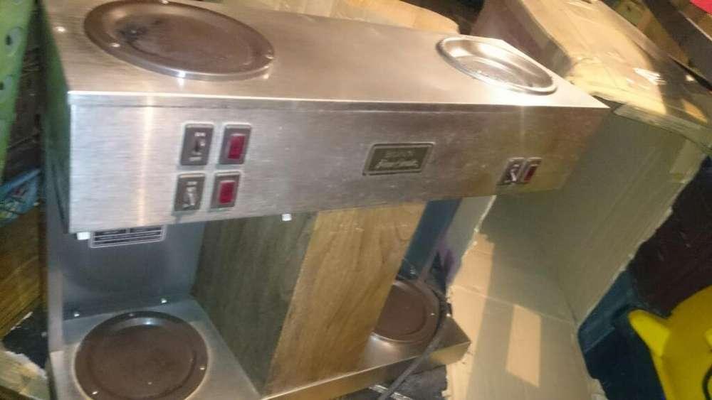 Máquina de Goteo Económica Bunn