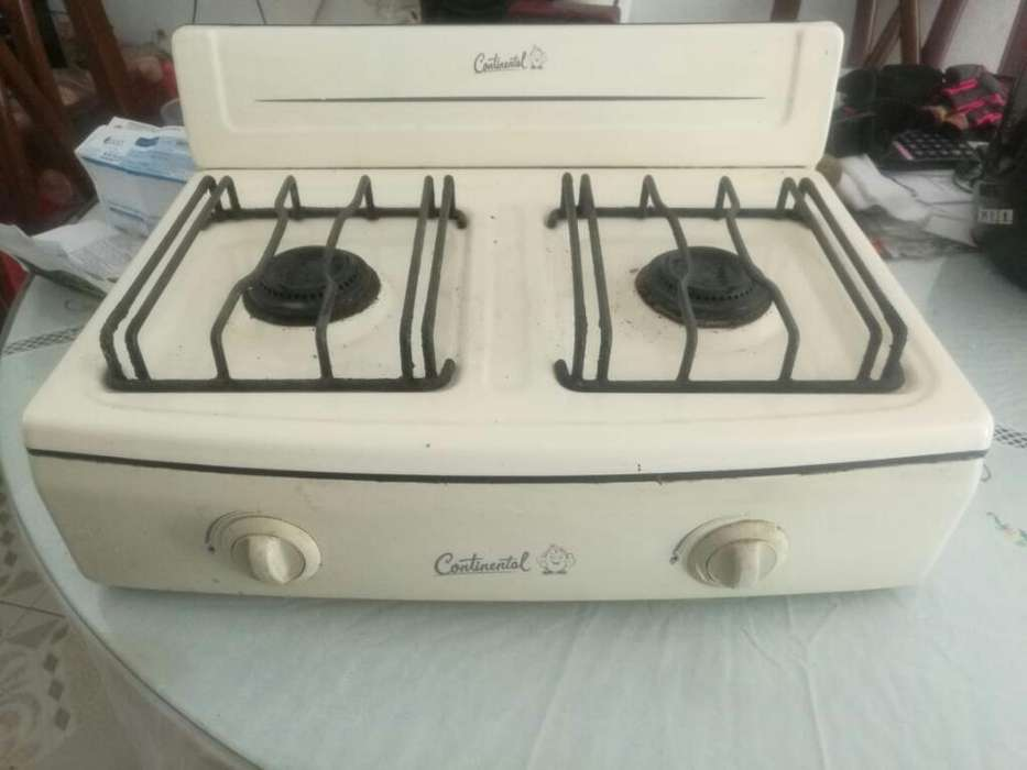 Vendo Estufa para Gas Segunda