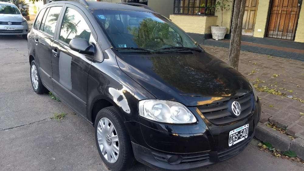 Volkswagen Suran 2010 - 150000 km
