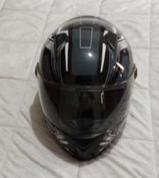 Vendo Conjunto Octane Impecable Y Casco