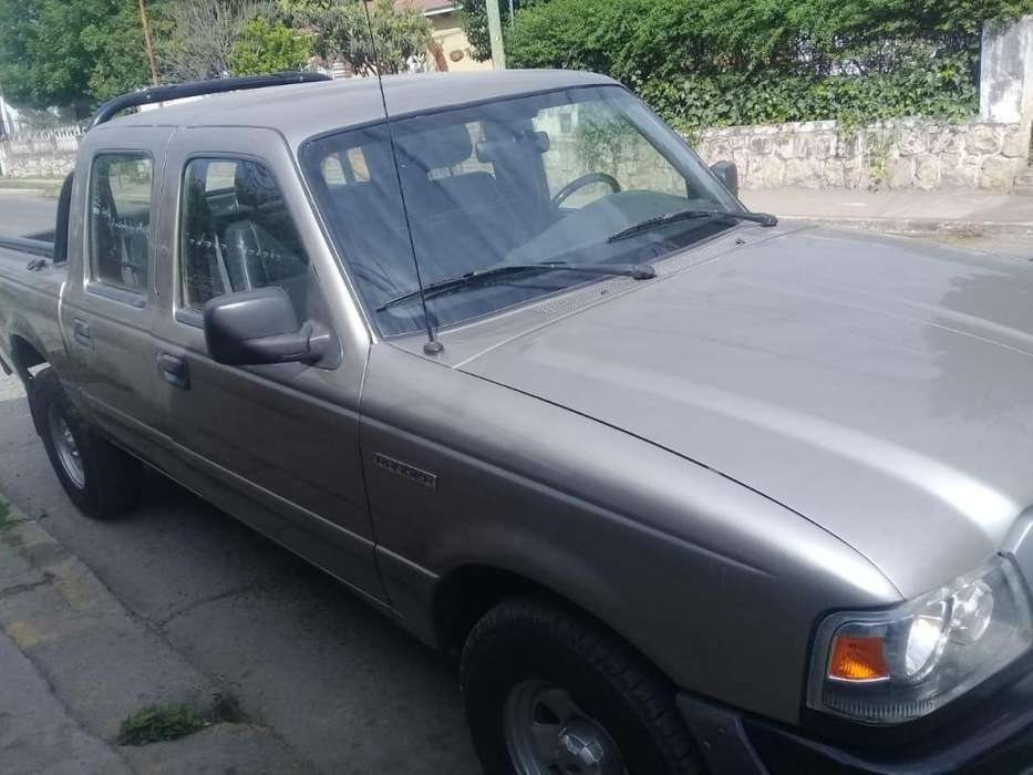 <strong>ford</strong> Ranger 2005 - 355000 km